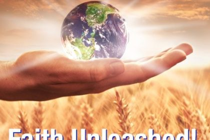 "November 13, 2016 - ""Faith Unleashed Ingathering Celebration"""