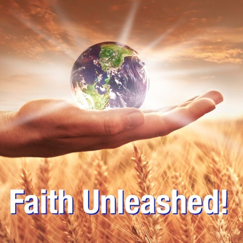 Faith Unleashed 2017