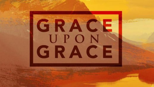 "July 23, 2017 ""Justice, Mercy & Grace"""