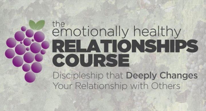 Emotionally Healthy Relationships Lake City