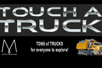 MOPS Touch-a-Truck