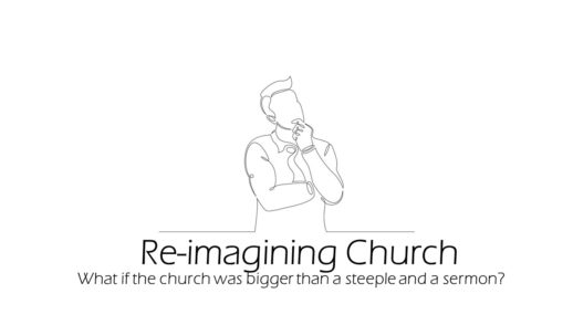October 25, 2020 The Church on Purpose